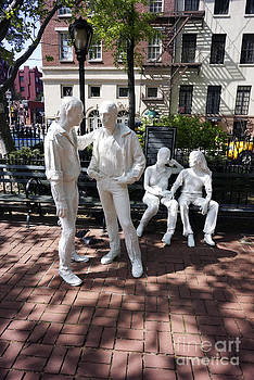 Gay Liberation by Ed Rooney