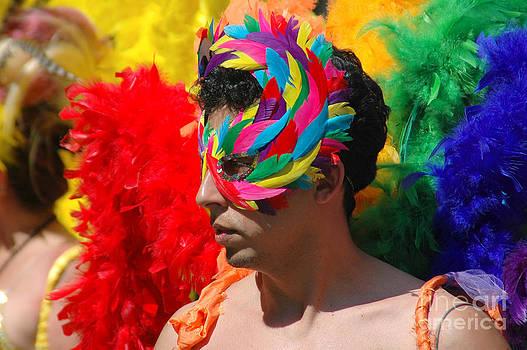 Mark Gilman - Gay Pride NYC 2009