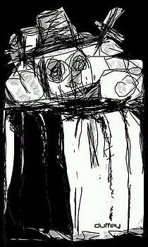 DOUG  DUFFEY - GEDE SHRINE