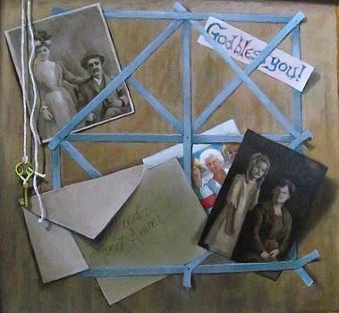 Geneaology by Janet McGrath