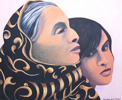Generations by Susan Santiago
