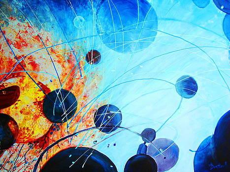Genesis by AnnE Dentler