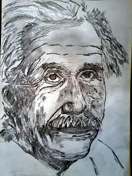 Genius .... by Ashish Jha