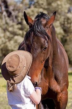 Michelle Wrighton - Gentle Giant