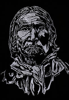 Geronimo by Jim Ross