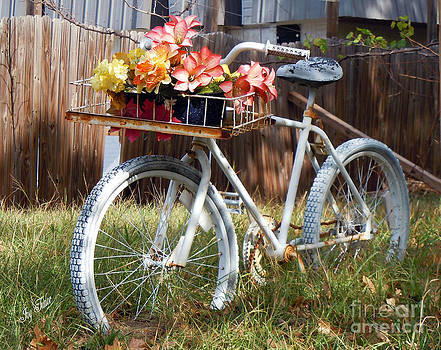Ghost Rider by Joy Tudor