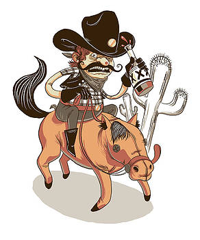 Giddy Up by Michael Myers