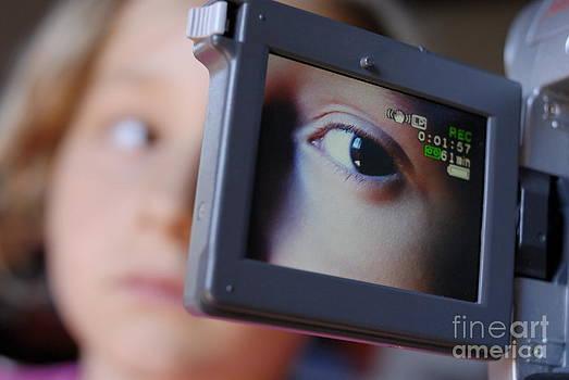 Sami Sarkis - Girl being videotaped