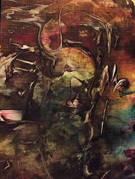 Glance Inward by Tricia  Mccoo
