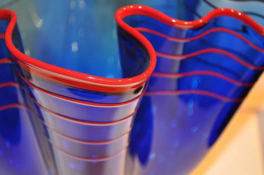 Marty Koch - Glassworks 1