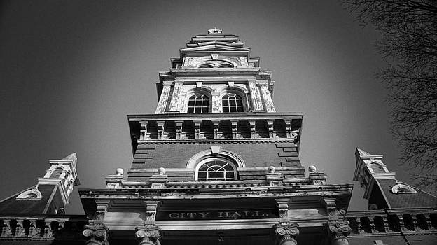 Gloucester City Hall by Matthew Green