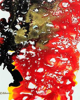 Gold Rush by Phil Albone