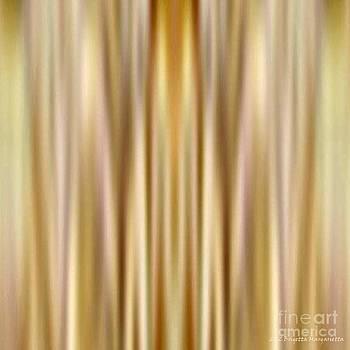 Golden Arches by Brigetta  Margarietta