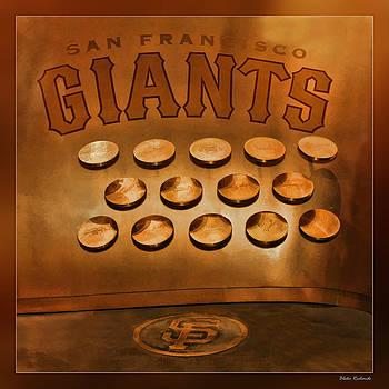 Blake Richards - Golden Giants