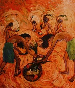 Good Harvest by Charles Munn