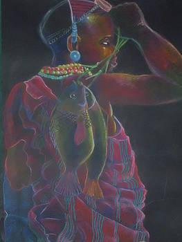 Good Harvest by Kenneth Otelu