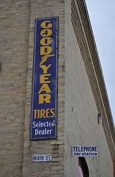 Daryl Macintyre - Good Year Tires - ll
