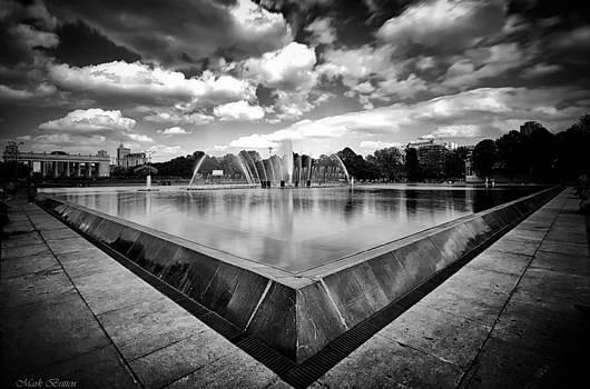 Gorky Park by Mark Britten