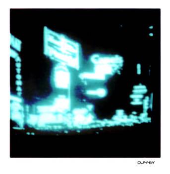 DOUG  DUFFEY - GOTHAM 3