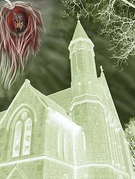 Gothic by Miu Dan Popa