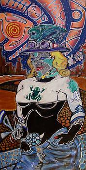 Grace Mazing by Christian Kolle