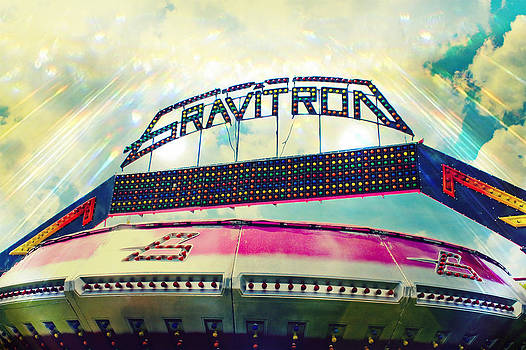 Gravitron Carnival Fair Ride by Eye Shutter To Think