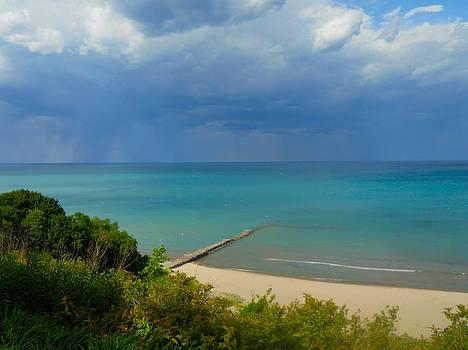 Great Lakes Caribbean by Sarah Vandenbusch