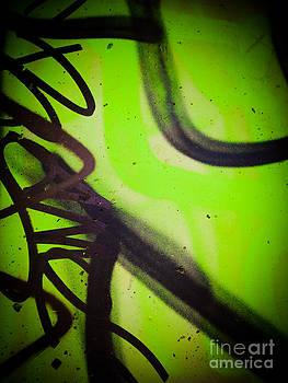 Green Challenge by Dan Julien