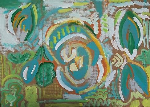 Green by Jay Manne-Crusoe