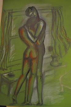 Green Love by Valeria Giunta