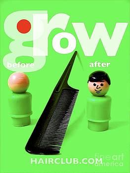 Grow by Ricky Sencion