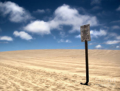 Gregory Dyer - Guadalupe Dunes - 02