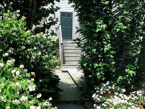 Guest House by Julia Jones