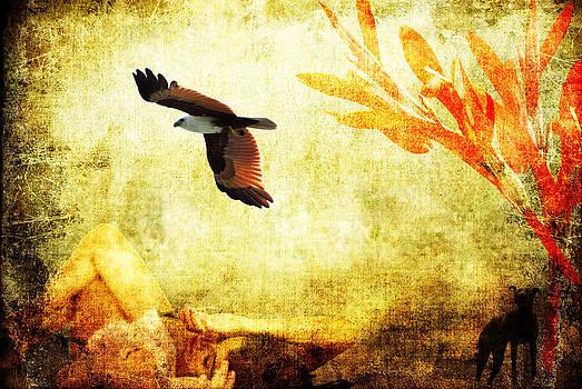 Hain Ka by Wilford Loayon