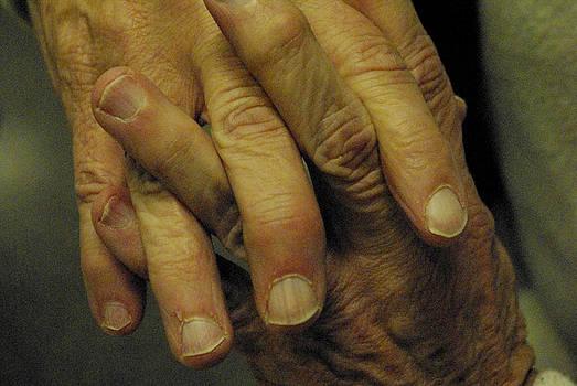 Marilyn Wilson - Hands
