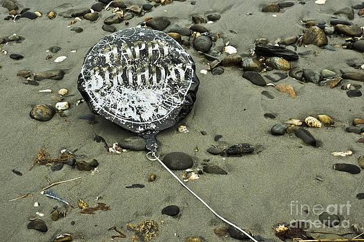 David Gordon - Happy Belated Birthday