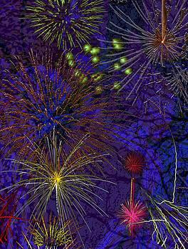 Happy New Year 2012 by Valera Ainsworth
