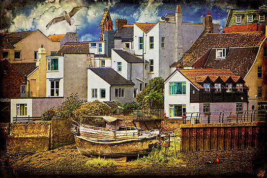 Chris Lord - Harbor Houses