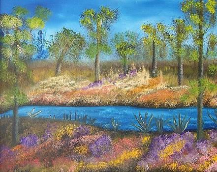 Harmony by John Minarcik
