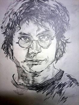 Harry  by Ashish Jha