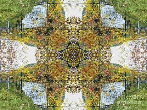 Deborah Benoit - Heart Of Natures Energy