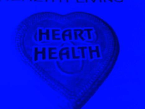Heart by OKORO  Judith