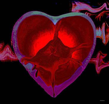 Linda Sannuti - Heartbeat