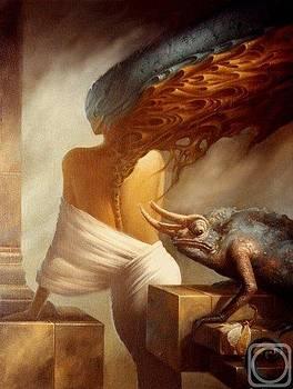 Heaven by Leo Twikler