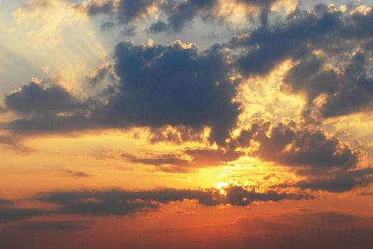 Heaven Reighns by Dwayne Cain