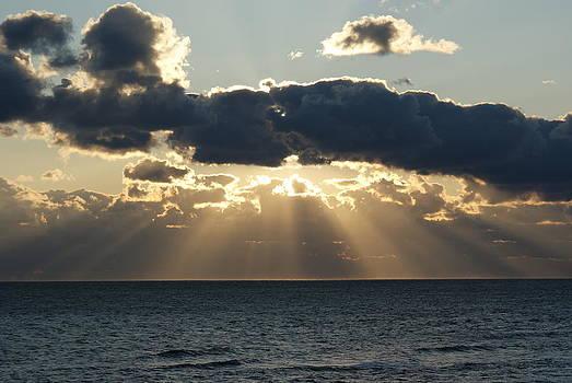 Heavens Light by Timothy Donahue