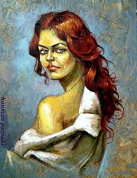 Helena by Houman Pazouki