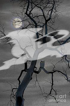 Hello Halloween by Jim Wright