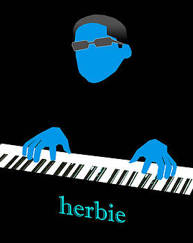 Herbie Blue by Victor Bailey