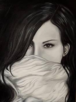 Hidden by Laura Evans